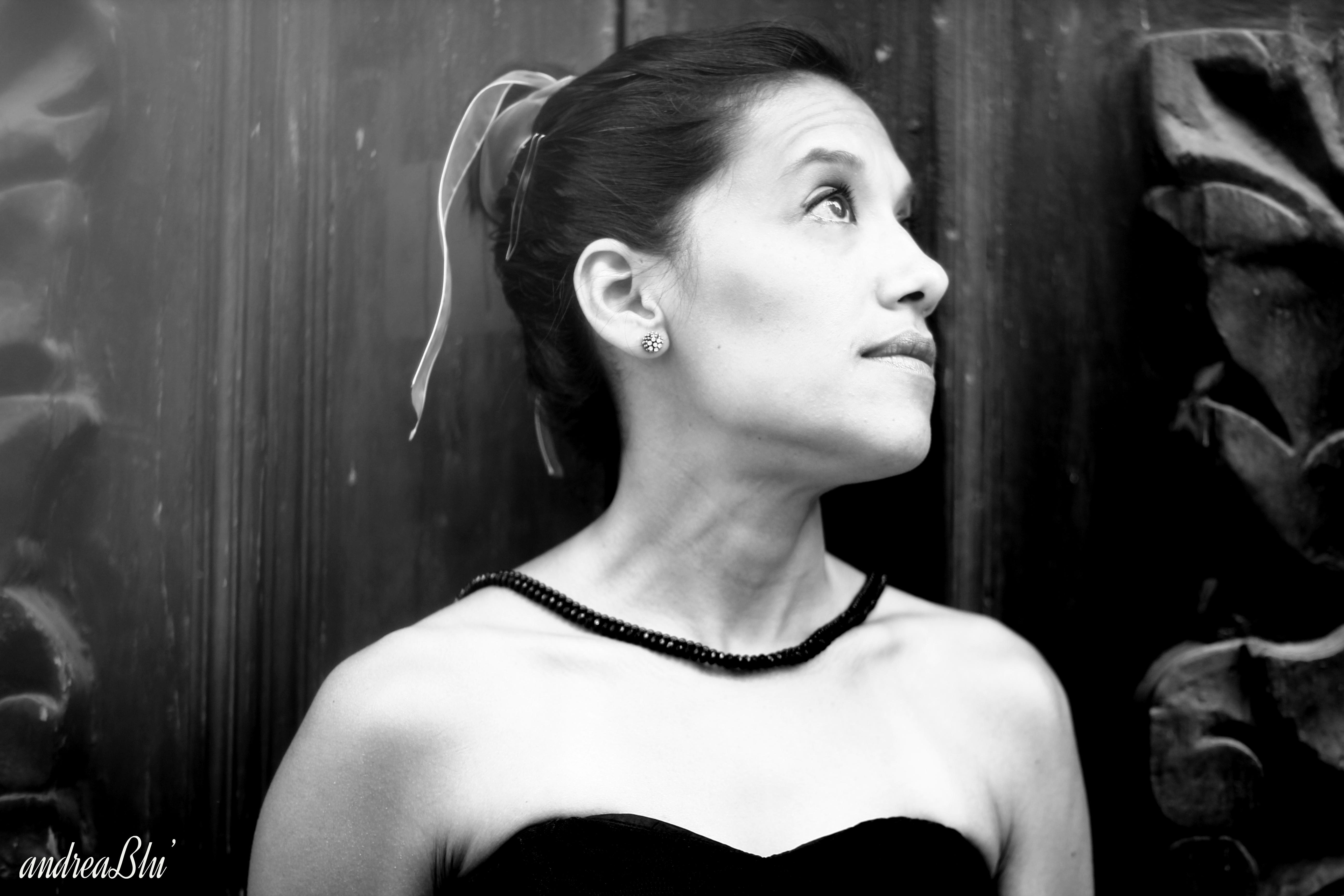 María Elena Medina perfil