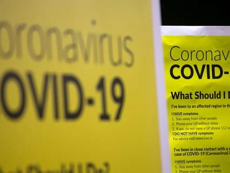 The Weekly Catharsis: Coronavirus