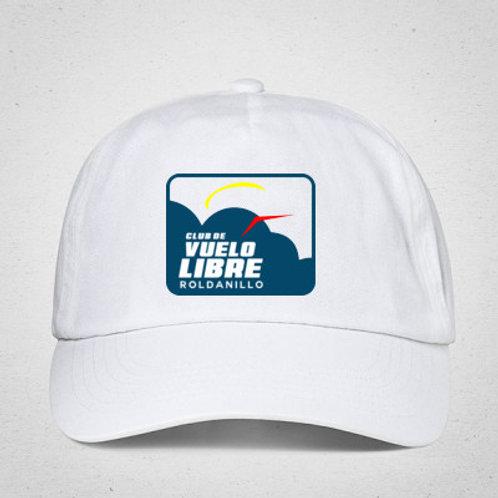 Gorra Personalizada de Algodón Adulto