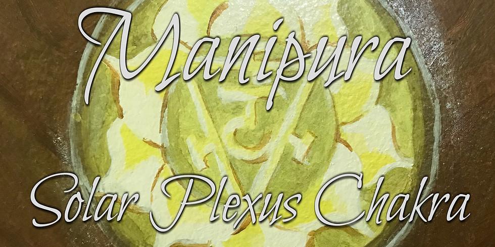 Online Yoga with Anne-Margaret (Solar Plexus Chakra) 3/18/20 Wed, 8amPST/11amEST