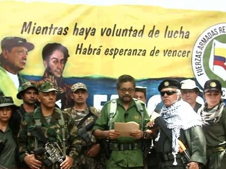 Preocupación en líderes sociales por nacimiento de una nueva guerrilla