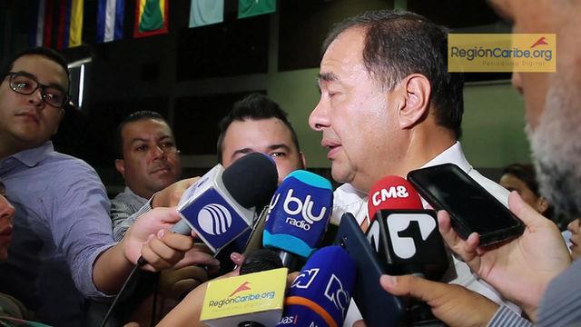 Video   Fiscal General encargado pone la lupa a candidatos inhabilitados y a trashumancia electoral