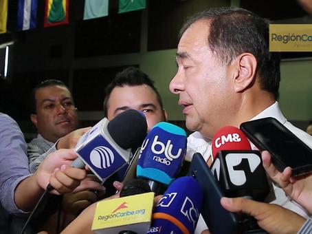 Video | Fiscal General encargado pone la lupa a candidatos inhabilitados y a trashumancia electoral
