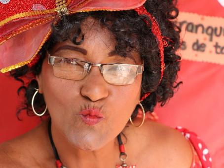 """""""Las Puloy entraban a los salones para vacilar a sus maridos"""", Isabel Múñoz"""