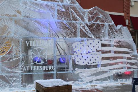 Winter Ice Festival
