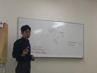 Minami Aoyama Business TMC, Area34, 南青山ビジネスTMC、エリア34