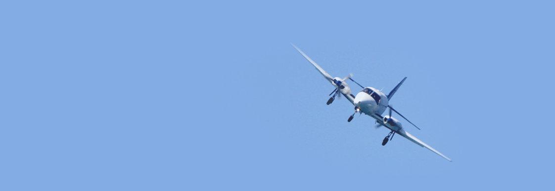 Flight School, Learn to Fly