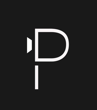 Logo Design Pjoter strokov Video Produce