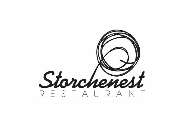 Storchenest Logo