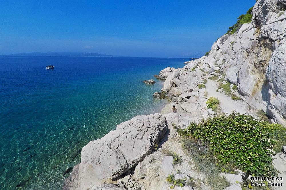 ...diesem schönen Strand