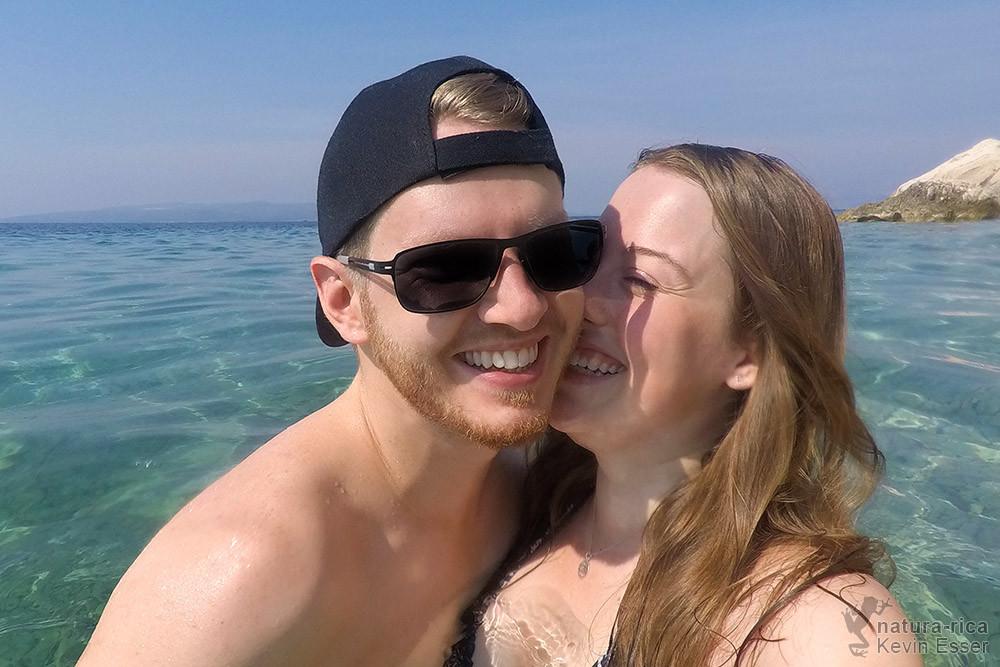 Glückliches Paar :-)