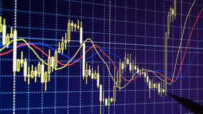 What moves forex prices?