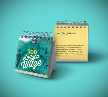 Klages Spitzenwitze, Witzebuch, Klaus Klages, Klages Tagesspruchkalender 2021, Klages Weltweisheitenkalender 2021, Denkkalender 2021, Miniwochenspruchkalender 2021, Geschenk, lustig