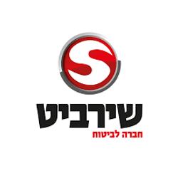 לוגו שירביט