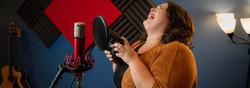 Person Singing 8