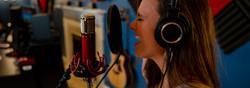Person Singing 15