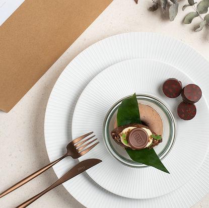 Dessert Saint-Valentin - Livraison Maiso