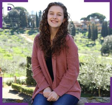 LPD Student of the Week: Helen Bermudes
