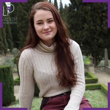 LPD  Student of the Week: Kiera Eriksen-McAuliffe