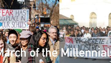 Meet the Panelists: March of the Millennials