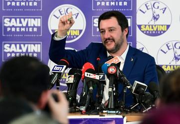 Anti-Establishment Parties Sweep Italian Elections
