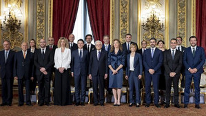 Italian Politics: Did They Live Happily Ever After?