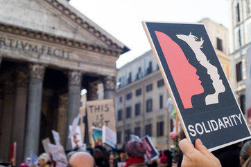 Exposing Prevailing Misogyny, Italy's Reaction to #MeToo is Lacking