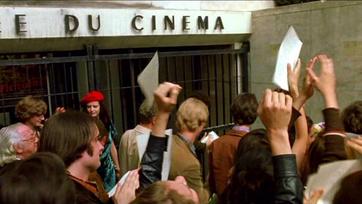 1968: A Filmmaker's Muse