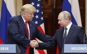 The Trump-Putin Summit: Towards a New World Order?