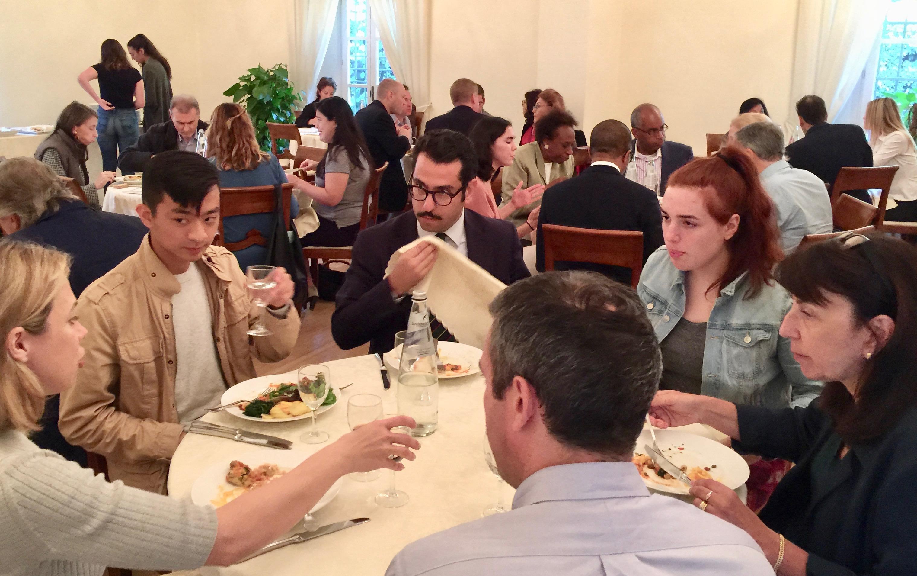 Inside American Politics Lunch Break
