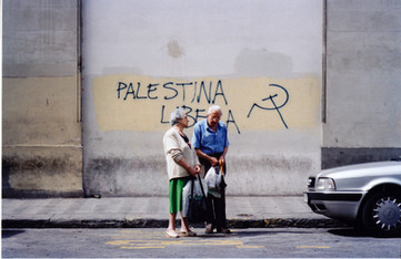 Understanding the Israel-Palestine Conflict and Italy's Role In It