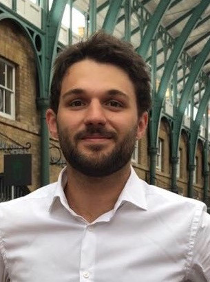 A Profile of Andreas Petrossiants, the First Speaker in LPD's new Alumni in the World series