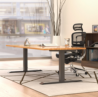 Agility Height Adjustable Desk