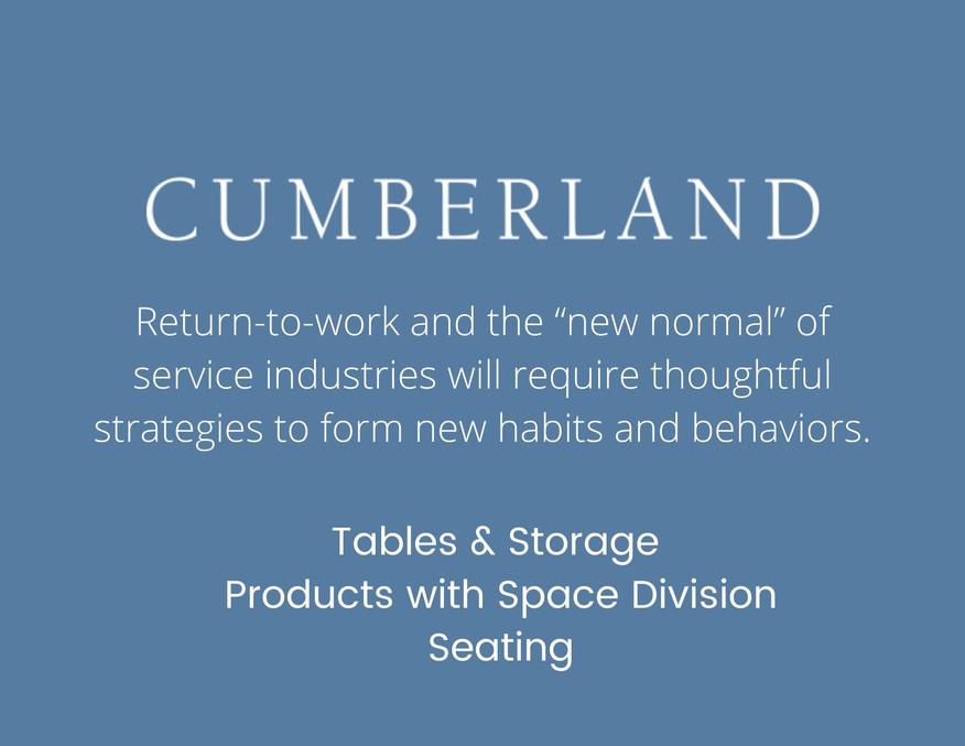 Cumberland Response