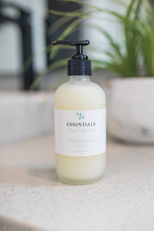 Wholesale - Face Cleanse for Oily/Combination Skin