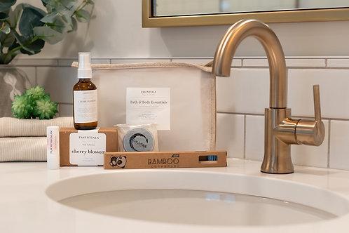 Bath & Body Essentials Kits