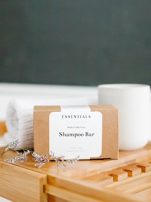 Wholesale - Shampoo Bar