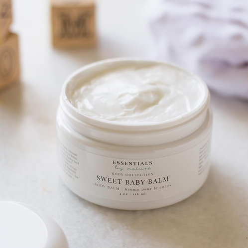Wholesale -  Sweet Baby Balm