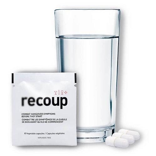 Recoup the Day - 1 dose