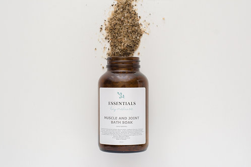 Wholesale  - Muscle and Joint Bath Soak