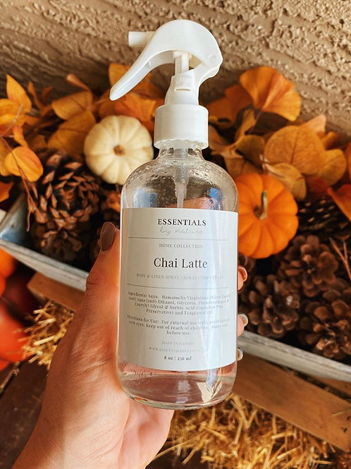 Wholesale - Small Linen and Body Sprays