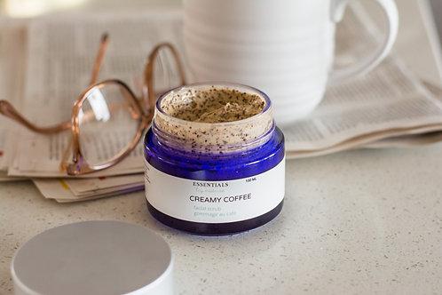 Wholesale - Creamy Coffee Scrub