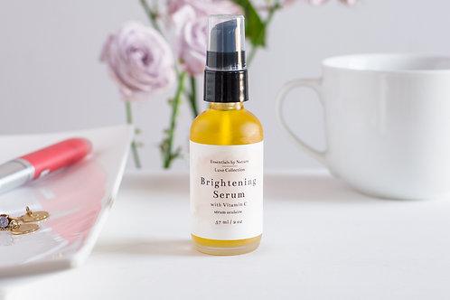Wholesale - Brightening Serum with Vitamin C