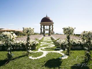 16 beautiful wedding arch or Gazebo ideas