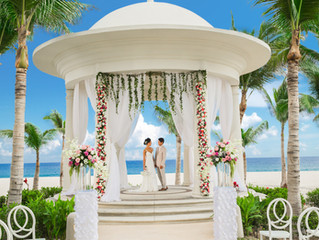 "Say ""I Do"", to a Destination Wedding at Hyatt Ziva"