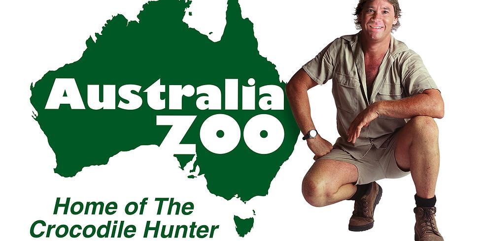 International Students Social Club - Australia Zoo day trip