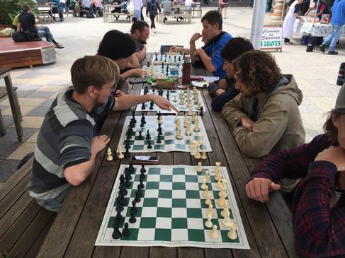 SCU Chess Club