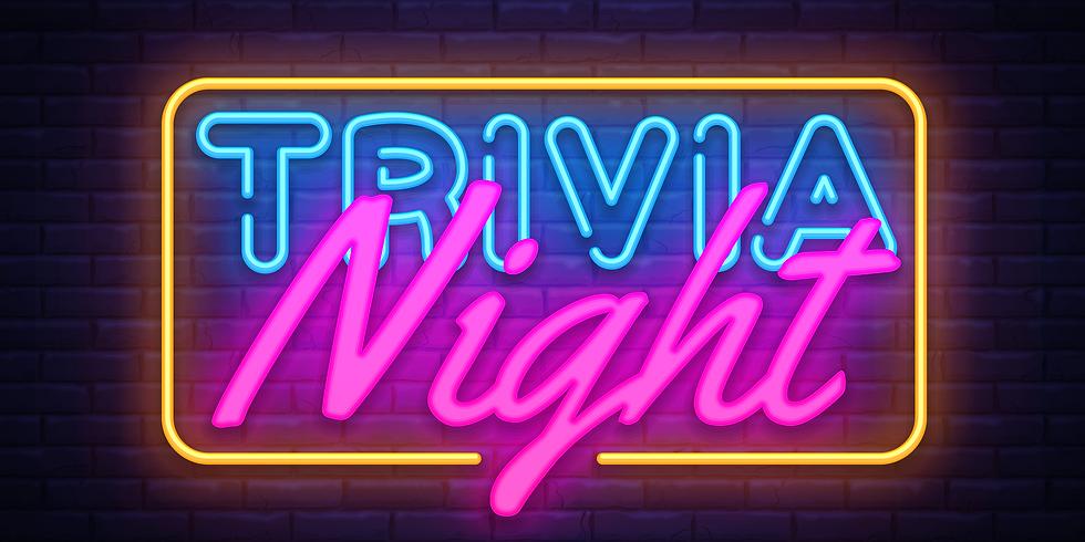 ONLINE EVENT - LEXSA Trivia Night