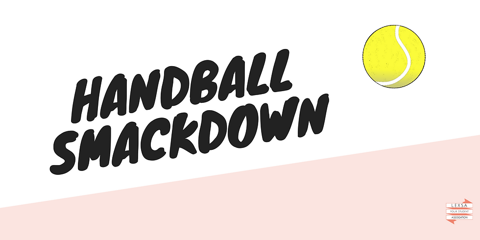 Ultimate Handball Smackdown