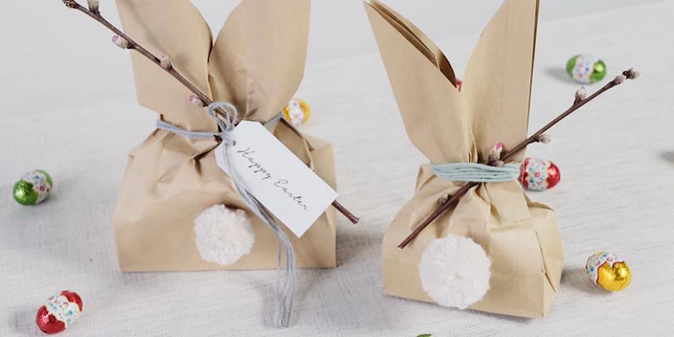 #5 Wellness Workshop: DIY Easter Gift Bag